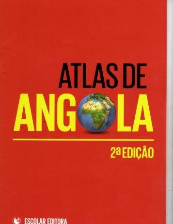 Atlas de Angola