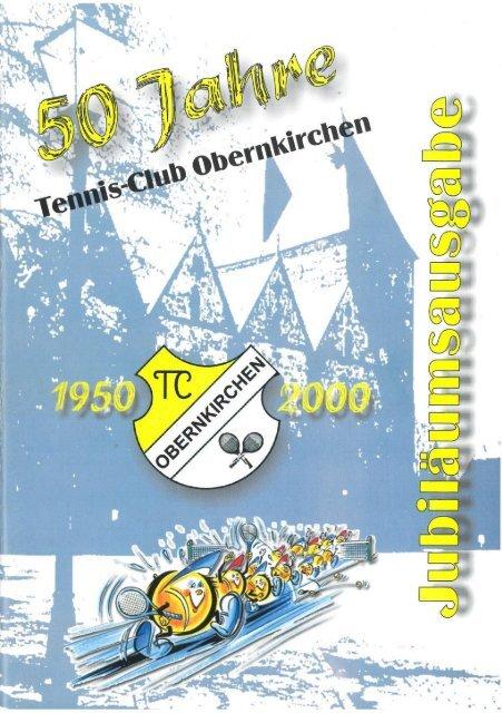 Festschrift 50 Jahre TCO