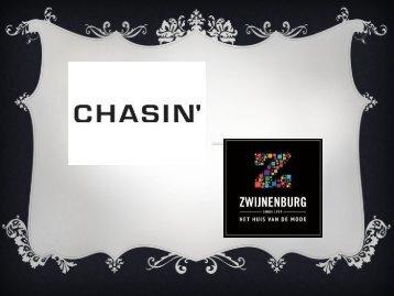 Chasin - zwijnenburgmode