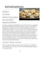 Weihnachtsbäckerei - Seite 3