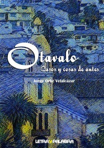 Otavalo casos y cosas de antes digital