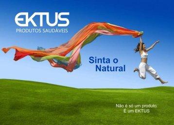 Catálogo 2017 Ektus