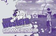 Summer 2010 Brochure