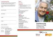Qualifizierung - AWO Hessen-Süd