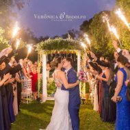 Verônica e Rodolfo - Casamento