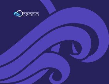 Manual de Identidad Eventos Oceania
