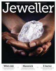 Jeweller - December Issue 2017