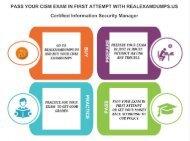 Best ISACA CISM Exam Study Guide - ISACA CISM Dumps PDF RealExamDumps