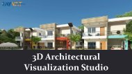 3D Architectural Visualization Studio