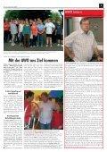 Ausgabe 34 3/2008 - AWO Dortmund - Page 5