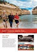AAT Kings Gruppenreisen & Tagesausflüge 2018 / 19 - Schweizer Preise - Page 6