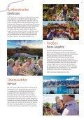 AAT Kings Gruppenreisen & Tagesausflüge 2018 / 19 - Schweizer Preise - Page 7