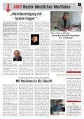 Familienpolitik: AWO und dobeq stehen bereit - AWO Dortmund - Page 7