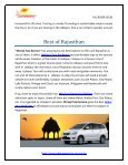 Car Rental Services To Explore in Rajasthan with Shreeji Taxi.output - Page 2