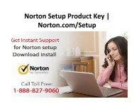 Norton Setup Product Key