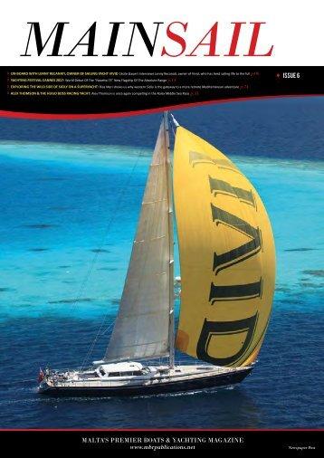 MAINSAIL ISSUE 6 WEB