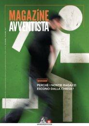 Magazine Avventista - Nº 12 - Nov/Dic 2017