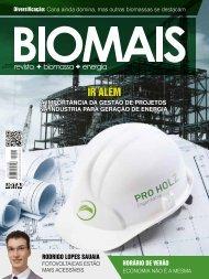 Outubro/2017 - Revista Biomais 23