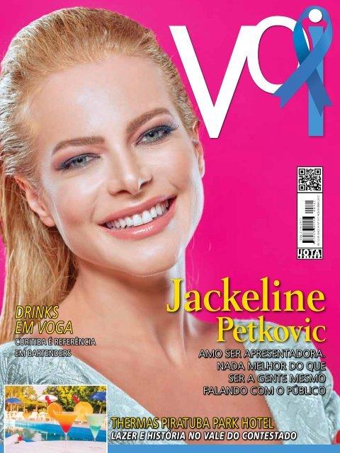 Novembro/2017 - Revista VOi 147