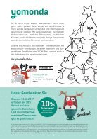 weihnachtskatalog_yomonda_092017_FINALE - Page 2