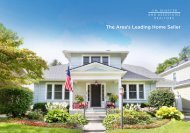 Jim Shaffer and Associates' Guide to Selling Your Home