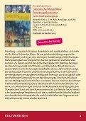 Verlagsverzeichnis des Deutschen Kulturforums östliches Europa 2018 - Seite 3