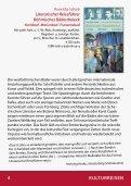 Verlagsverzeichnis des Deutschen Kulturforums östliches Europa 2018 - Seite 4