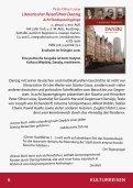 Verlagsverzeichnis des Deutschen Kulturforums östliches Europa 2018 - Seite 6
