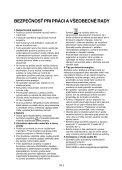 KitchenAid ECO 9.0 DI/1 BK - ECO 9.0 DI/1     BK SK (858301803200) Mode d'emploi - Page 3