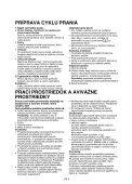 KitchenAid ECO 9.0 DI/1 BK - ECO 9.0 DI/1     BK SK (858301803200) Mode d'emploi - Page 5