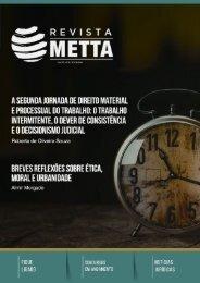 Metta - Edição 4
