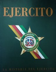 Libro Del Ejercito De Republica Dominicana 2016