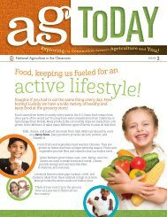 Ag Today: Issue 2