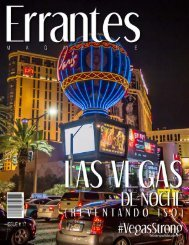 Errantes :: Las Vegas Night