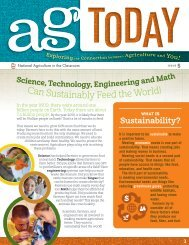 Ag Today: Issue 5