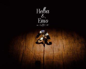 HELBA E ENIO - Album