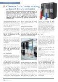 IT-Journal 3-11.indd - BASYS Bartsch EDV-Systeme GmbH - Seite 6