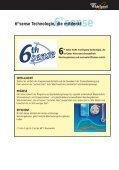 KitchenAid GRAND PRIX 1600 - GRAND PRIX 1600 DE (857016012990) Mode d'emploi - Page 5