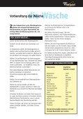 KitchenAid GRAND PRIX 1600 - GRAND PRIX 1600 DE (857016012990) Mode d'emploi - Page 7