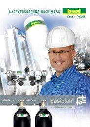 zu diesem Thema wissen - basi Schöberl GmbH & Co. KG