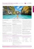 Catálogo Nautalia Viajes N ovios 2017-18 - Page 7