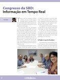 Revista Em Diabetes Edição 7 - Page 6