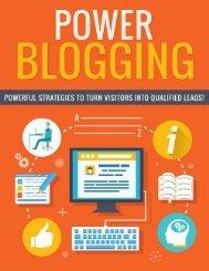 Blogging Guide - How to make money blogging?
