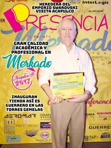 Revista Presencia Acapulco 1072