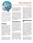 Sprungbrett - Das Netzwerkmagazin des APOLLON Alumni Network e.V. - 1/2017 - Seite 4
