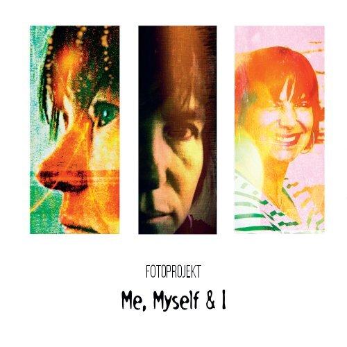 SOUSSEN - Me Myself & I - E-Book