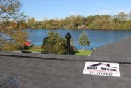 Roofing contractros walled Lake Michigan