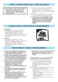KitchenAid 845 411 80 - 845 411 80 FR (854175022020) Istruzioni per l'Uso - Page 2