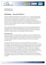 2017-11-09 Philip Rüping -  Das wird nicht leicht
