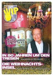 WIP Stadtteil-Magazin Nr.4/17